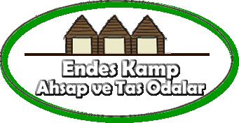 Endes Kamp, Kazdağları Konaklama Otel, Bungalow